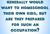 Homeschooled Adults / by Christian Home Educators of Ohio