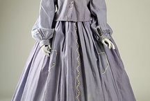 Costume Clothes / by Rebecca Rogers