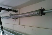 Broken Garage Door Springs Repair Replacement DFW / CALL KORY AT 469-732-7999    Specializing In the replacement of broken garage door springs, coil, tension, torsion springs.