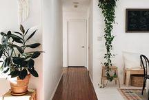 Hjem & planter