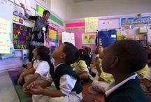 Onderwijs - inspirerende filmpjes