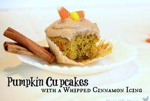 Cupcakes / Minis!