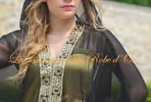 Robes Dubaï