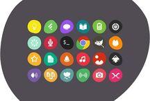 Instalando o conjunto de ícones Uniform no Ubuntu