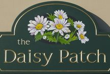 The Daisy Patch