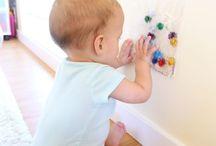 Babyspielzeug selber machen