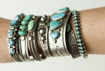 ♥ Turquoise  / by Cassandra Considers