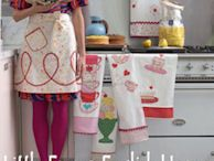 aprons / by Barbara Saia