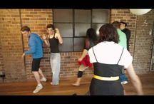 Dancestitute