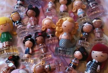Harajuku Lovers Collectables!