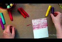 How to color with Gelatos