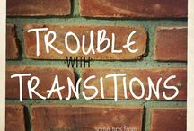 Transitions/Transiciones