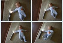 Actividades bebés