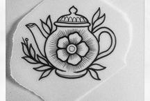 sleeve filler tattoo