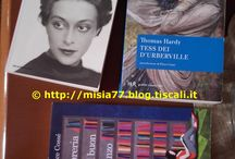 Le mie letture - my readings