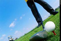 Golf / Per gli amanti del golf e per gli appassionati di sport all'aria aperta.  www.milanogiornoenotte.com