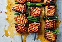 Everything wasabi