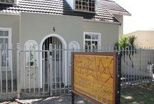 Jembjo's Knysna Lodge