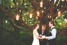 Wedding ideas / Wedding lights