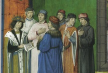 Manuscript-codex pictures