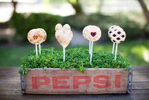 Pie Party! / by Kangacoo Nguyen