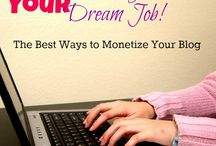 Mainely Blogging / blogger, blogging, business, entrepreneurship, self-employment, career, resources, tips, social media.