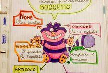 classe 2 italiano