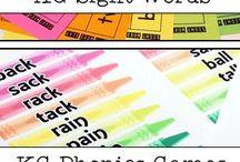 kindergarten worksheets and fun