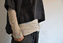 Vêtements et accessoires / by Is AC Tjs-dvt Son-ordi