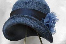 Hats I love