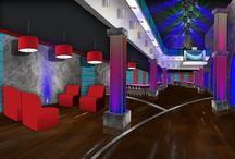 Escape Lounge / Escape Lounge Night Club