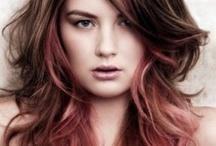 Envie cheveux