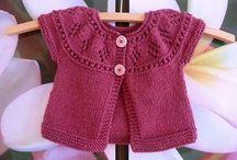 bolero knits