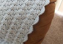 crochet / by Cathy Barta