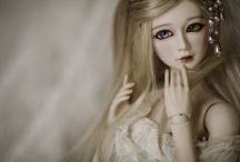 bjd tutorials / ball jointed dolls, turorials, tutorial for fall jointed doll