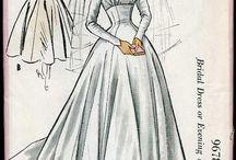 Vestidos antiguo