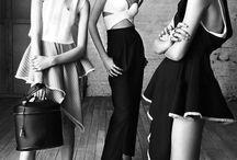 Balenciaga Saved My Life / by Natalie Lasance