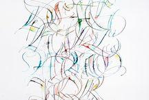 Kaligrafi - Calligraphy / Derleme / by Erkam Malbelegi