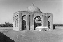 Talhatan Baba Cami