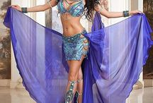 Belly dance / dance costumes