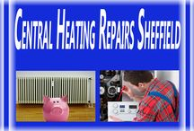 Central Heating Repairs Sheffield