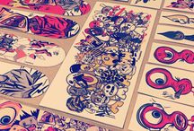 ALG Stickers Collection