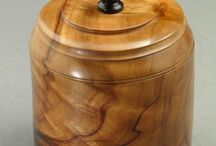 Wooden things / by Andrea Okonkwo