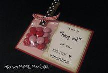 Valentine's Day / by Melissa Opsahl