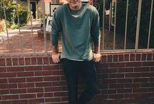 Model || Blake Steven