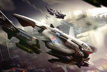 авио будущего
