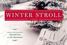 Winter / Books to read during an ice- cold winter snow storm!