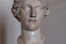 Hera/ Junon.