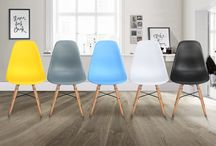 Hex Chairs