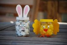 Eggs and Chicks ABC'S Blog Hop
